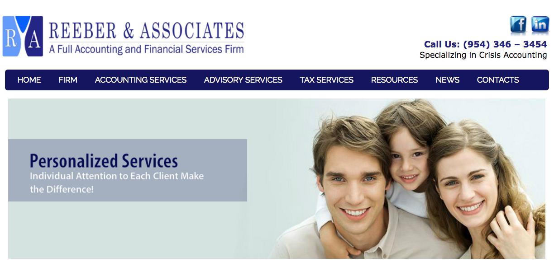 Iblesoft Inc Reeber & Associates