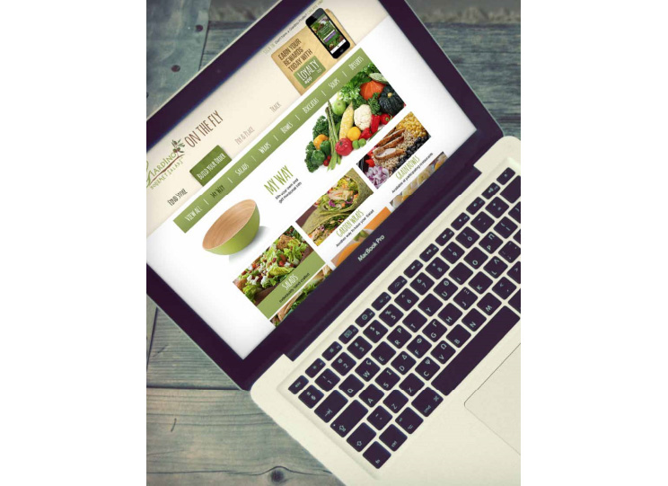 Iblesoft Inc Giardino Salads
